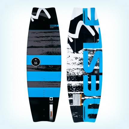 Deska wakeboard Flight 142 blue 56'