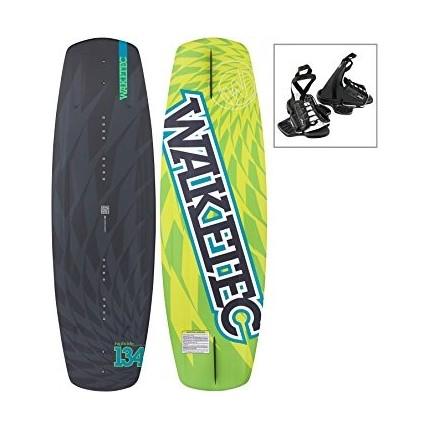 Deska wakeboard Highride 134 + wiązania OneSet