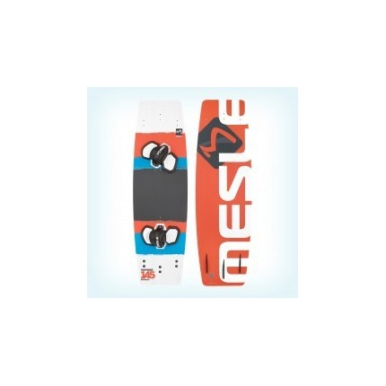 Deska wakeboard Easy Wake 145 + wiązania PROGRIP 2 sandals