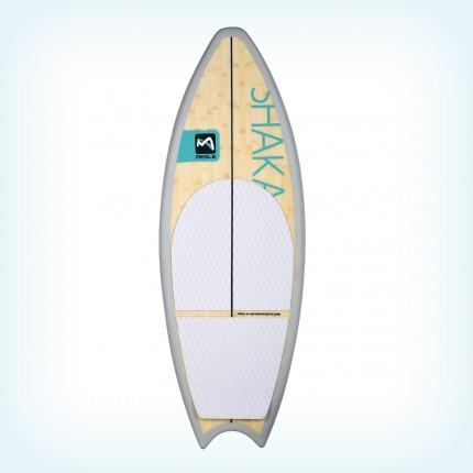 Deska wakesurfer Shaka Bamboo