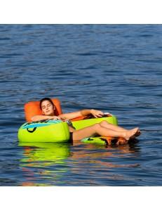 Fotel do pływania Beach Lounge