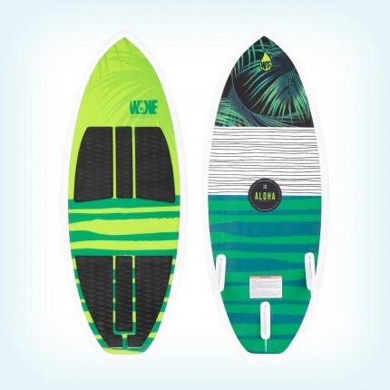 Deska Wakesurfer Aloha 56