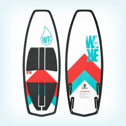 Deska surfingowa Shaka 58