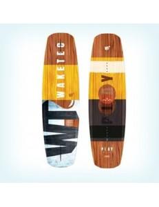 Deska wakeboard PLAY 134 + wiązania ONESTE