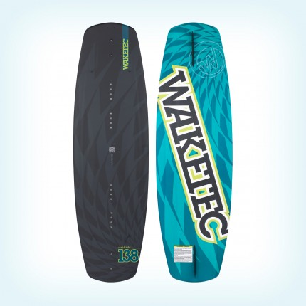 Deska wakeboard Wildride 138