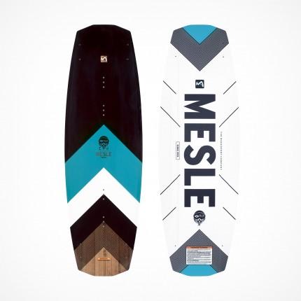 Deska wakeboard pilot 142