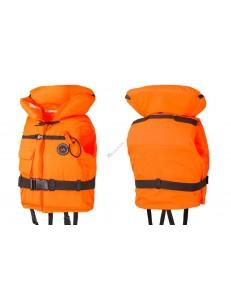 Kamizelka ratunkowa pomarańczowa