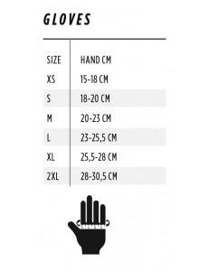 Rękawice ROGUE