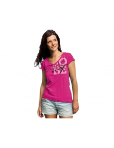 Damska koszulka T-shirt Ladies