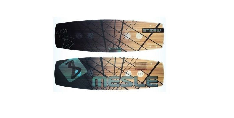 This year's collection of wakeboard boards for men and women