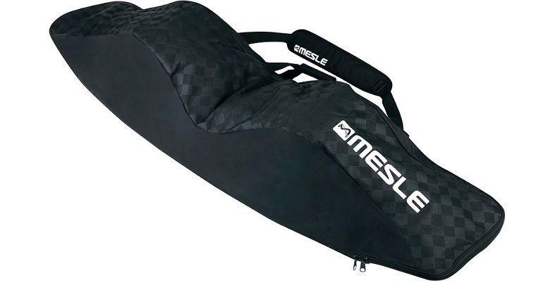 Torba do wakeboard i kiteboard na deski i akcesoria.
