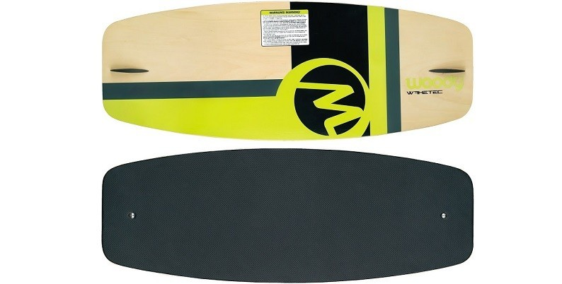 Wakeskate boards