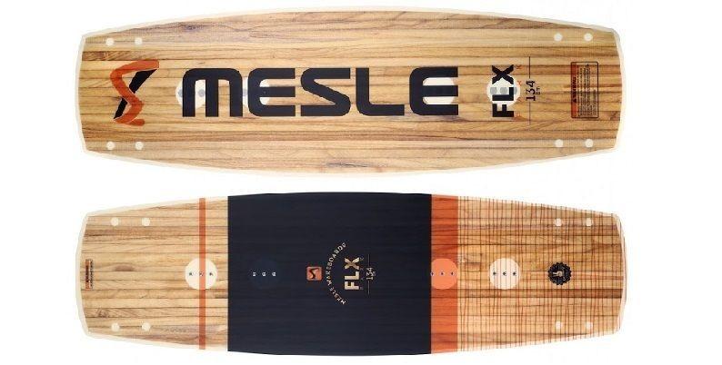 Kolekcja desek wakeboard - Pływadła