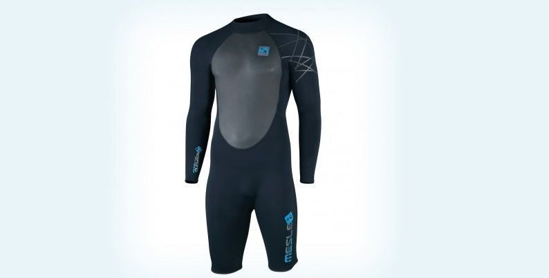 Long neoprene foams intended for wakeboarders, wetsuiters, vacancies