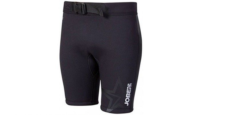 Men's neoprene shorts designed for men who...