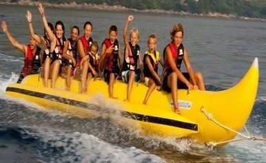 Jobe Mesle swimmers for towing behind a motorboat at the best prices